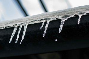 Ice Drips