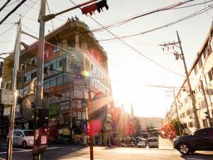 An-yeong, Onam